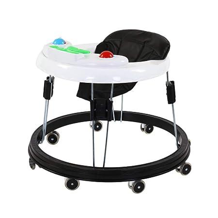 Infantil Andador para bebés, seguro, antideslizante, carrito ...