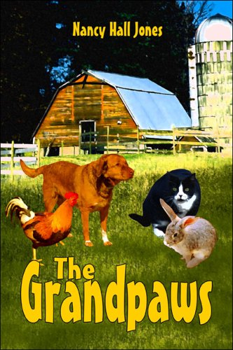 The Grandpaws ebook