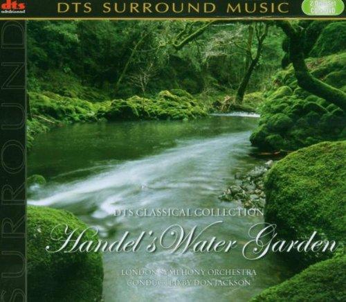 Handels Water Garden
