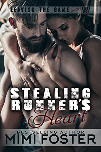 Stealing Runner's Heart (Leaving the Game Series Book 1)