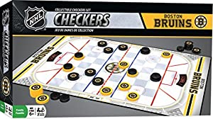 NHL Chicago Blackhawks Checkers