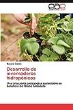 Desarrollo de Invernaderos Hidropónicos, Maryela Gómez, 3659006173