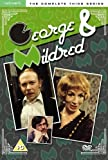 George And Mildred - The Complete Third Series [DVD] by Yootha Joyce