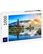 Lais Puzzle Bali 1000 delar