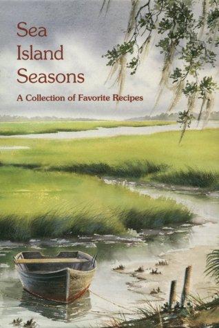 Read Online Sea Island Seasons pdf