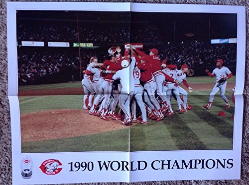 World Series Champions Celebration Poster ()
