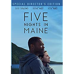 Five Nights in Maine - Special Director's Edition