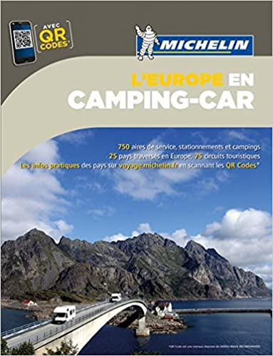 2018 camping france michelin isbn: 9782067227231.