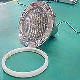 SEURON LED Pool Light Bulb for Inground Pool,120V