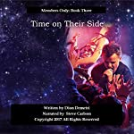 Time on Their Side: Members Only, Book 3 | Dion Demetri