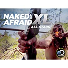 Naked and Afraid XL Season 4