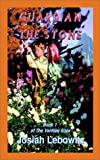 img - for Guardian of The Stone: Book 1 of The Verities Silex book / textbook / text book