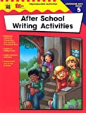 After School Writing Activities, , 0742417859