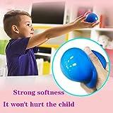 Moggem Sticky Globbles Ball Stress Toy, 4pcs