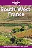 South-West France, Lonely Planet Staff and John King, 0864427948