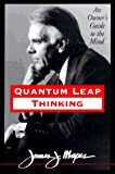 Quantum Leap Thinking, James Mapes, 0787106836