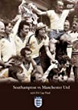 1976 FA Cup Final Southampton FC v Manchester United [DVD]
