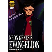 Neon Genesis Evangelion: V.3 Collection 0:3