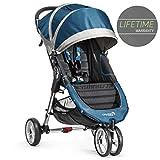 Baby Jogger City Mini Stroller In Teal Gray Frame BJ11429
