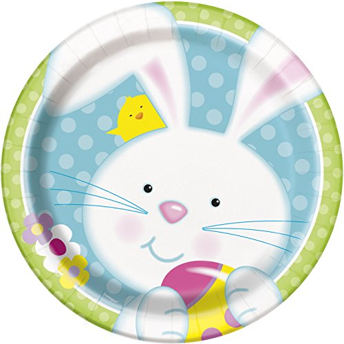 Easter Bunny Paper - 4