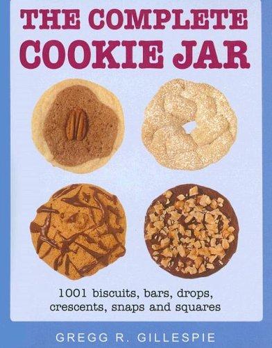 Download The Complete Cookie Jar pdf epub