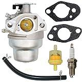 #4: GCV160 Carburetor Honda HRT216 HRR216 GCV160a HRS216 - Honda GCV160 Carburetor