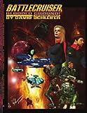 img - for BattleCruiser: Blooded Ground by David Schleifer (2007-09-11) book / textbook / text book