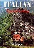 Italian Regional Cooking, Ada Boni, 0517693496