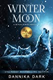 Winter Moon: A Christmas Novella (Seven Series Book 8)