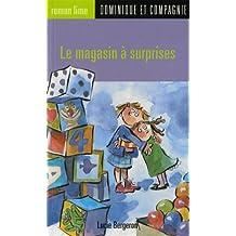 006-LE MAGASIN A SURPRISES