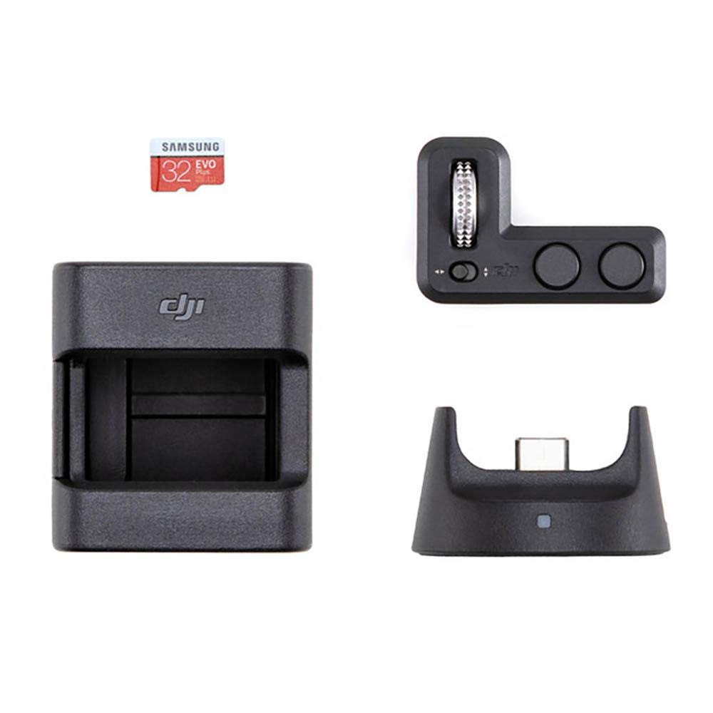 Dji Osmo Pocket Expansion Kit (xmp)