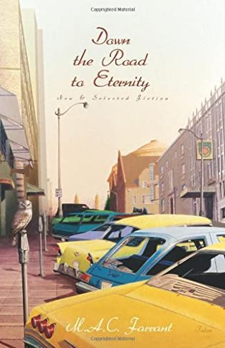 book cover of Down the Road to Eternity