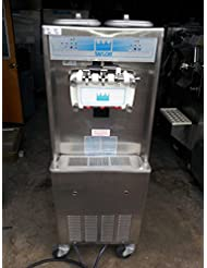 2000 TAYLOR 794 SERIAL K0078389 3PH WATER Soft Serve Frozen Yogurt Ice Cream Machine