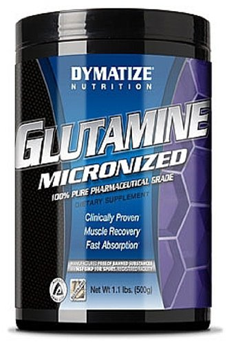 top glutamine