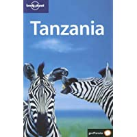 Lonely Planet Tanzania (Spanish) 2nd Ed.: 2nd edition