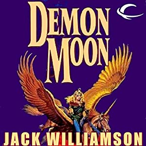 Demon Moon Audiobook