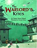 The Warlord's Kites, Virginia Walton Pilegard, 1589801806