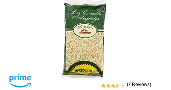 Granovita Copos Avena Cereales - 1000 gr