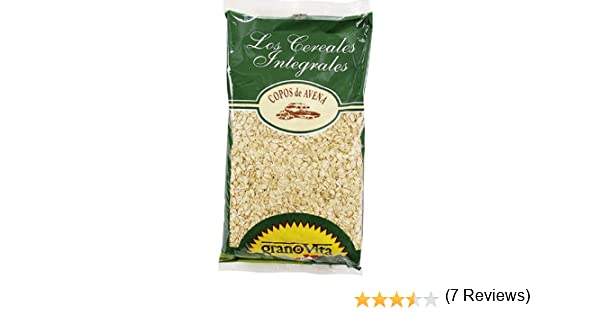 Granovita Copos Avena Cereales - 1000 gr: Amazon.es: Alimentación y bebidas