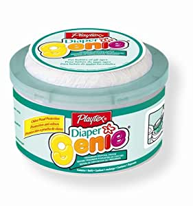 Amazon.com: Playtex Diaper Genie Twist-Away Refill (Pack