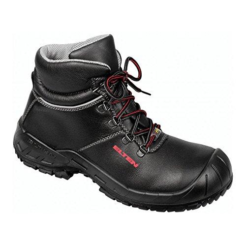 Elten 765842-50 Renzo Mid Chaussures de sécurité ESD S2 HI Taille 50