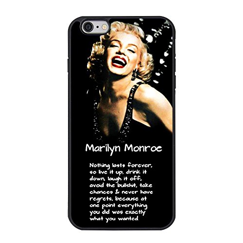 Marilyn Monroe iPhone Durable Inches