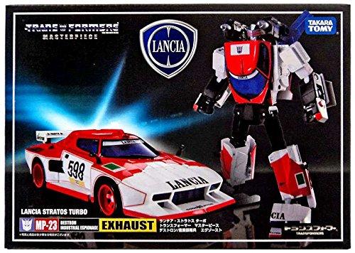 Takara Tomy MP23 Exhaust Masterpiece Transformers G1 New Instock