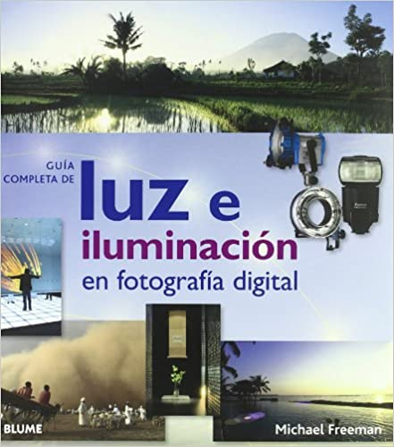 Gu¡a completa de luz e iluminaci¢n digital
