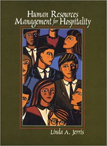 Kostenloser E-Book-Download für Android Human Resources Management for Hospitality 013209164X PDF MOBI