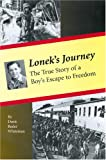 Lonek's Journey, Dorit Bader Whiteman, 1595720219