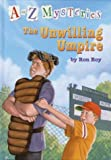 The Unwilling Umpire, Ron Roy, 037591370X