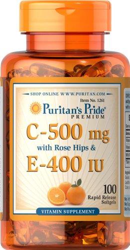 Achetez des compléments vitamines A pour assurer votre