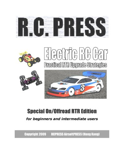 Electric Rc Car: Practical Rtr Upgrade