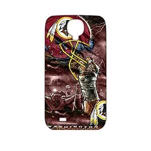 NFL Washington Redskins 3D Phone Case for Samsung S4
